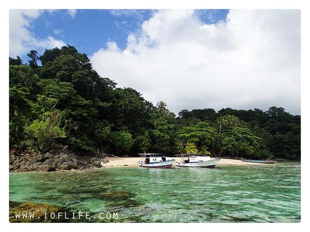 Pulau bangka minahasa