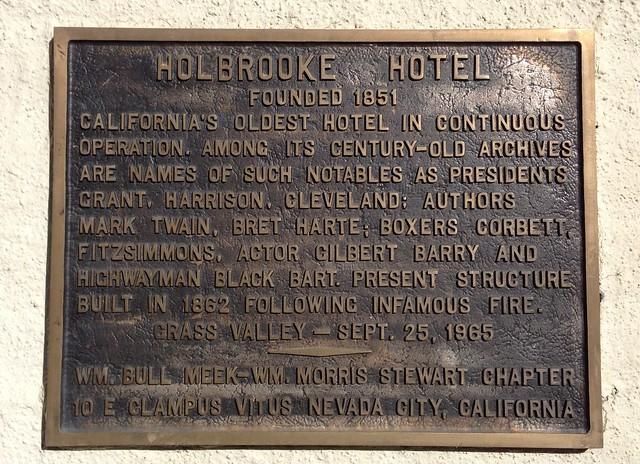 California Historical Landmark #914