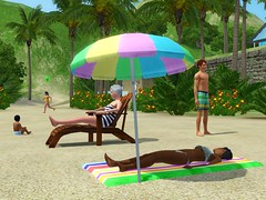 Island Paradise Beach Relaxing