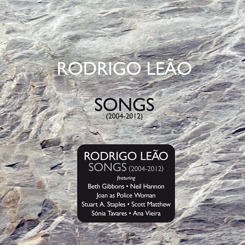 "Rodrigo Leao ""Songs"""
