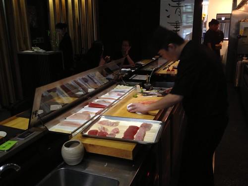 清美日本割烹料理