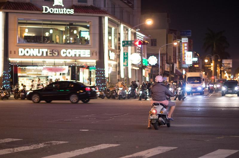 DA*55mm f1.4 夜市拍拍
