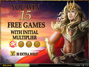 free Dragon Kingdom free spins