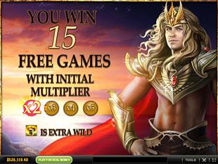 free Dragon Kingdom free spins