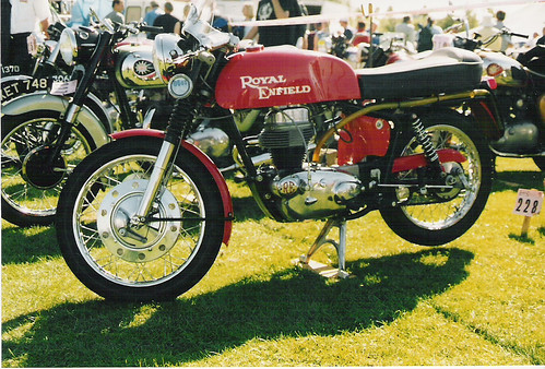 Castleford Cavalcade, Pontefract Racecourse 1.9.2002 by bebopalieuday