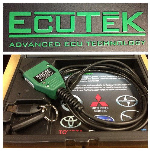 EcuTek Tuning on the 370z now available! - Nissan 370Z Forum