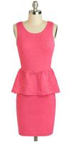 Collar Dress 2-2