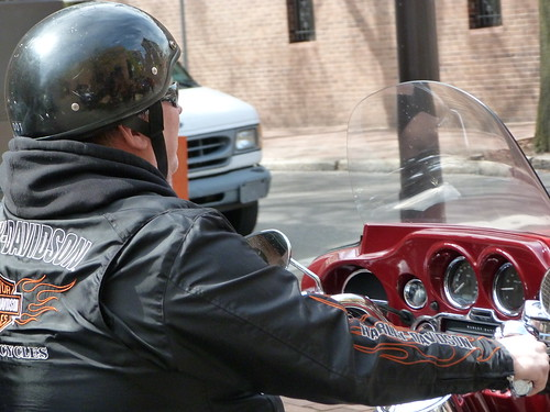 Harley Davidson Easy Rider