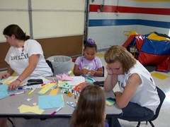 Natalie & Rebecca - craft project_1