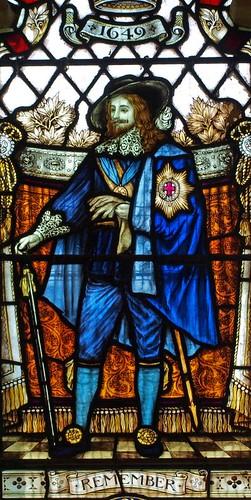 Charles Stuart King & Martyr (2)