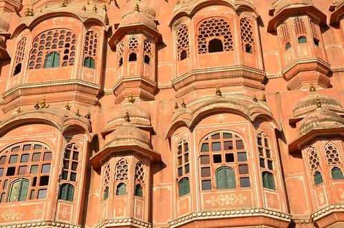 Jaipur by Ginas Pics