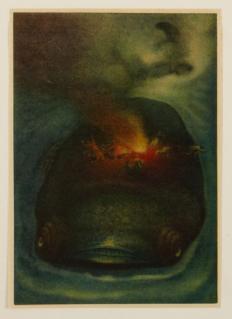 Anton van der Valk - Sinbad, 1913 (8)