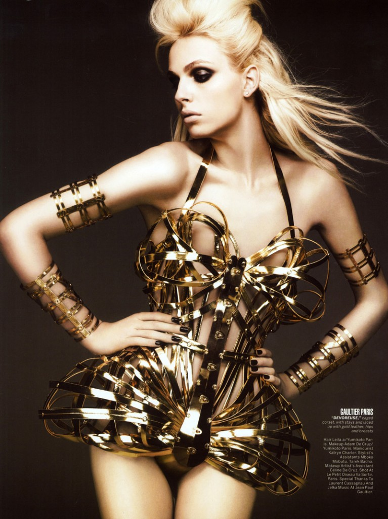 Andrej Pejic0784_7Hollywood Magazine Issue 2(Sight Management)