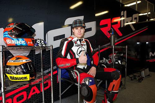 Motorrika Racing 2013