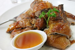 meal, breakfast, meat, food, dish, cuisine, peking duck, teriyaki,