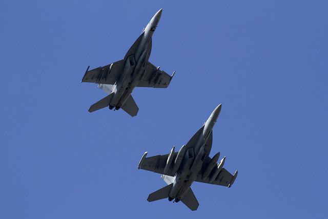 NAVY F-18E/G