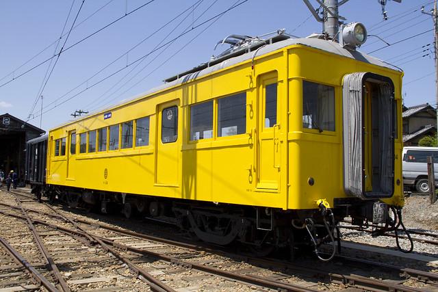デハ104号