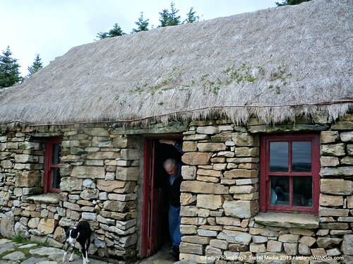 Dan O'Hara's Cottage