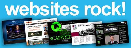 Web Design Teddington Middlesex
