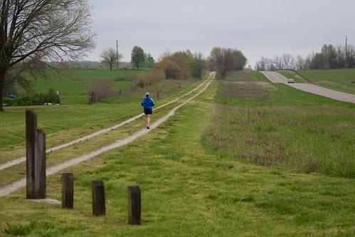 Mile 42.5