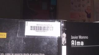 Lengua de Trapo Javier Moreno 2011 Critica