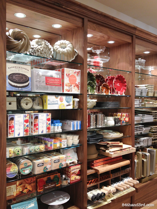 Williams Sonoma Sydney