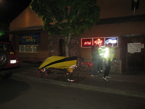 Cedar Side Inn, Vernonia