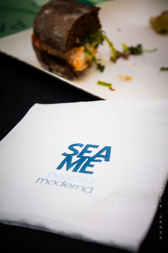 Sea Me -  Burger