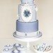 Jewellery Vintage Cake by Pasteleria Alma