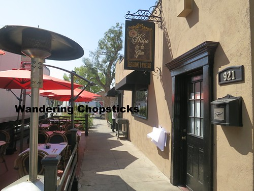 Bistro De La Gare Restaurant & Wine Bar - South Pasadena 12