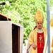 Procession of Body of Christ | 9. Archbishop Tadevuš Kandrusievič