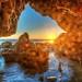 Malibu Sunset! Nikon D800E HDR Socal Malibu Landscape / Seascape Photography 14-24mm f/2.8 G ED AF-S Nikkor Wide Angle Zoom Lens by 45SURF Hero's Odyssey Mythology Landscapes & Godde