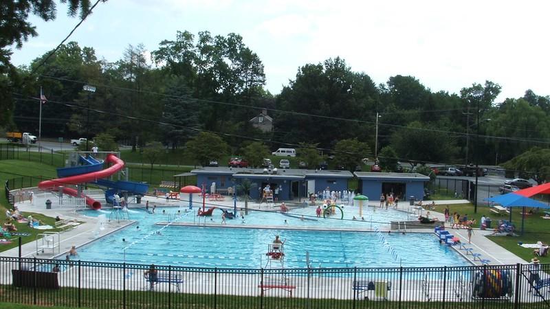 camp hill borough municipal pool rain drop products llc ashland ohio