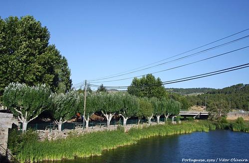 Vila da Ponte - Portugal