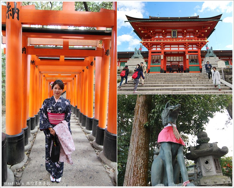 Fushimi Inari Shrine 京都景點 伏見稻荷大社 稻荷神 千本鳥居 關西神社 藝妓回憶錄 伏見稻荷大社時間 伏見稻荷大社交通 關西自由行 京都自由行0