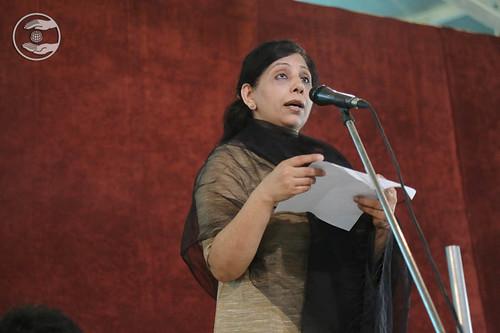 Poem by Rachna Mutreja from Avtar Enclave, Delhi