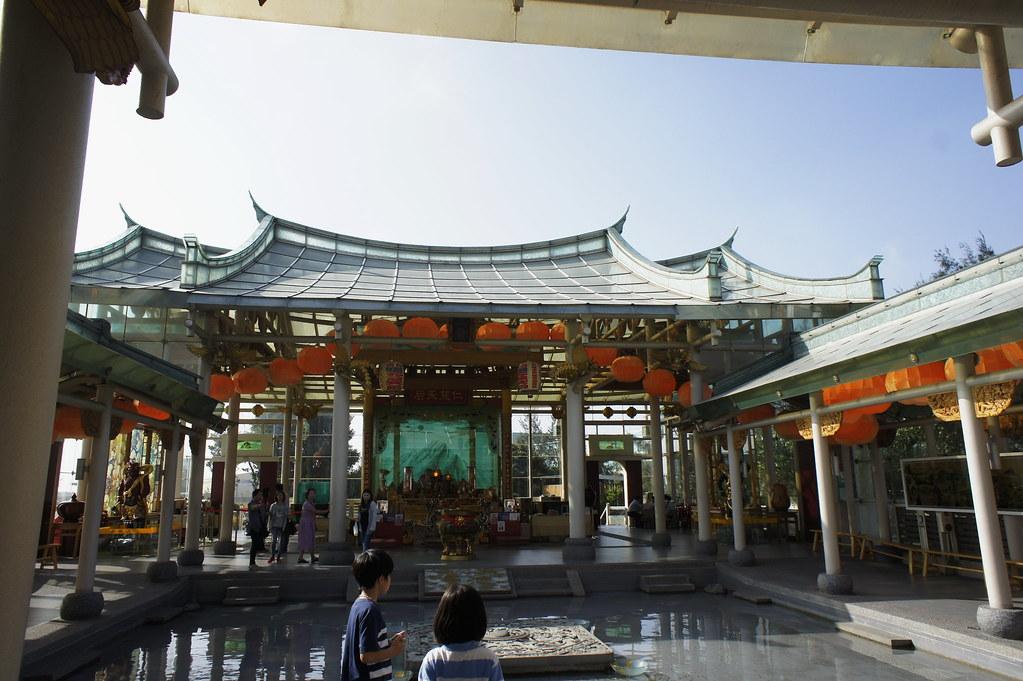 鹿港鎮玻璃博物館 (4)