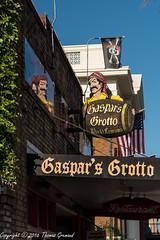 Gaspar's Grotto