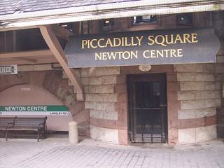 Newton Centre