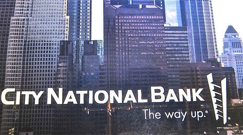 Logo City Bank Bank Logo
