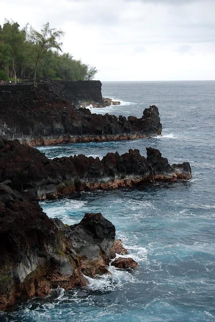 MacKenzie Cliffs