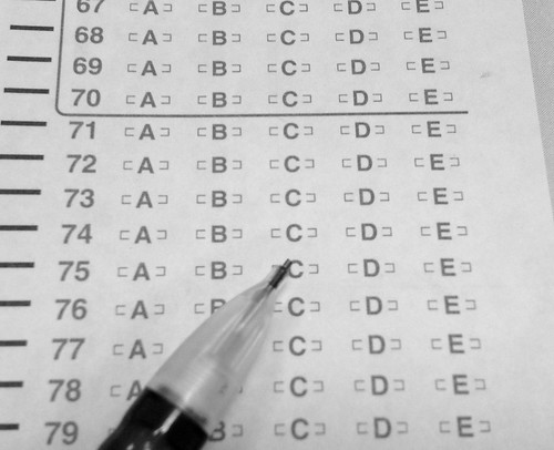 Parents May Opt Out of Testing