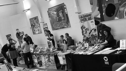 Dundee Comic Expo 2013 010