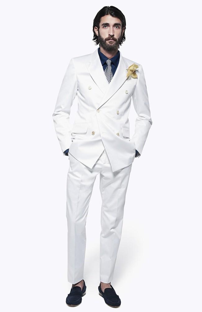 Suit3 Alexander McQueen