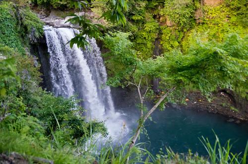 音止めの滝 2012.6.6-2