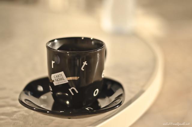 Carte Noire Cafe Bicuit