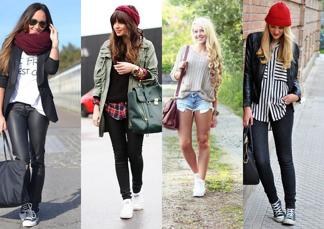 converse outfits