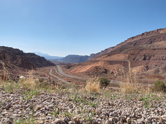Moab in the Valley