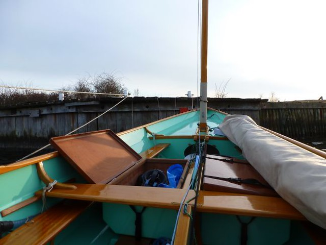 waterproof boxes for my sooty tern archive the woodenboat forum