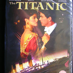 The Titanic Two Part Mini Series 1996. USA.